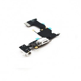 Connettore ricarica iphone 5S bianco