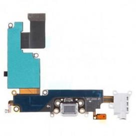 Connettore ricarica iphone 6 plus bianco