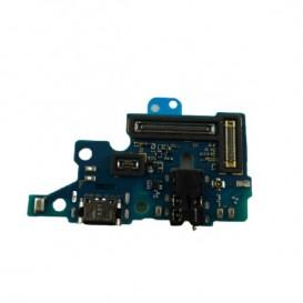 Connettore ricarica Samsung A71