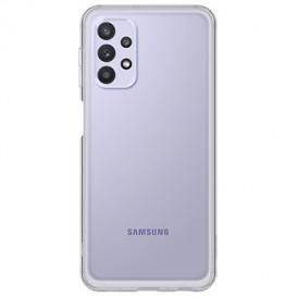Custodia TPU Samsung A32 trasparente