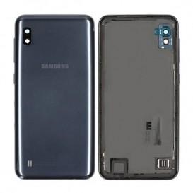 Cover batteria Samsung A10 Nera
