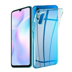 Custodia in TPU per Xiaomi Redmi 9A