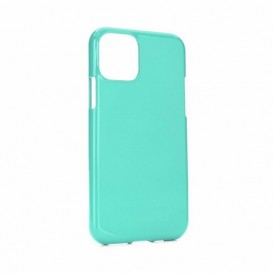 Custodia Silicone iPhone 12 mini Tiffany