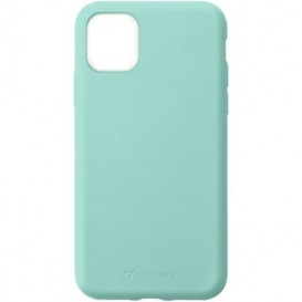 Custodia Silicone iPhone 12 Pro Max Tiffany