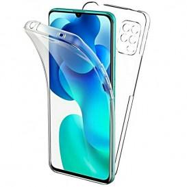 Custodia in TPU per Xiaomi Mi 10 Lite
