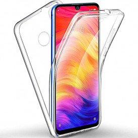 Custodia in TPU per Xiaomi Redmi Note 7 / Redmi Note 7 Pro