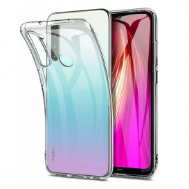 Custodia in TPU per Xiaomi Redmi Note 8