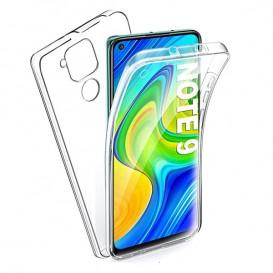 Custodia in TPU per Xiaomi Redmi Note 9