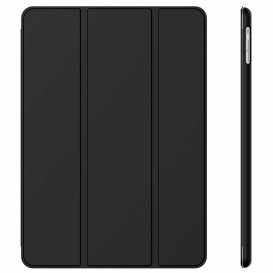 Custodia in Silicone per iPad 5 / Air colore Nero