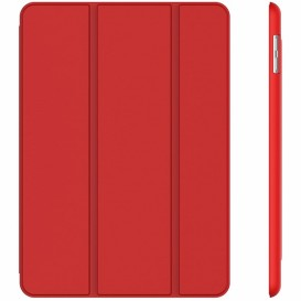 Custodia Silicone iPad Air 2 Rossa