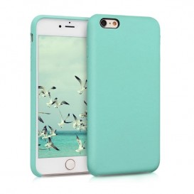 Custodia Silicone iPhone 6 / 6S Tiffany