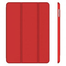 Custodia Silicone iPad 6 Rossa