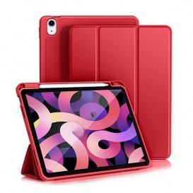 Custodia in Silicone per iPad Air 4 generazione colore Rosso