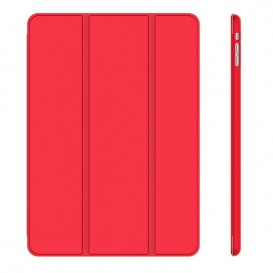 Custodia Silicone iPad Mini 2 / Mini 3 Rossa