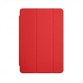 Custodia Silicone iPad Mini 4 Rossa