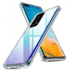 Custodia TPU Huawei P40 Pro trasparente