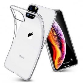 Custodia TPU iPhone 11 trasparente