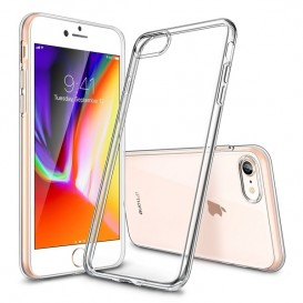 Custodia TPU iPhone 7 / 8 / SE 2020 trasparente