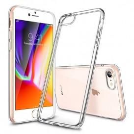 Custodia TPU iPhone 6 Plus / 6S Plus trasparente