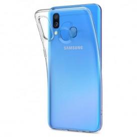 Custodia TPU Samsung A30s / A50 trasparente