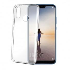 Custodia TPU Huawei P20 Lite trasparente