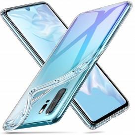 Custodia TPU Huawei P30 Pro trasparente