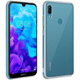 Custodia TPU Huawei Y6 2019 trasparente