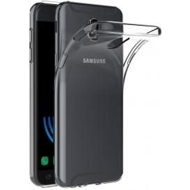 Custodia in TPU per Samsung J5 2017 trasparente