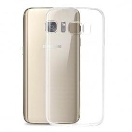 Custodia TPU Samsung S7 trasparente