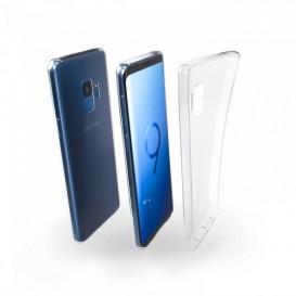 Custodia TPU Samsung S9 Ghiaccio