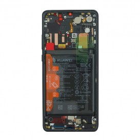 Display Huawei LCD P30 PRO originale 02352PBT service pack
