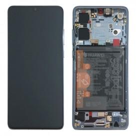 Huawei P40 Lite LCD / Touch NERO + Batteria Originale
