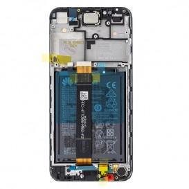 Huawei Y5 2018 / Y5 Prime 2018 LCD / Touch NERO + Batteria Originale