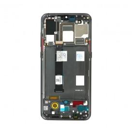 Xiaomi LCD Mi 9 con frame Nero