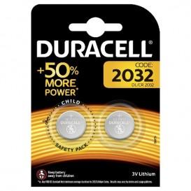 Duracell CR2032 2 pz.