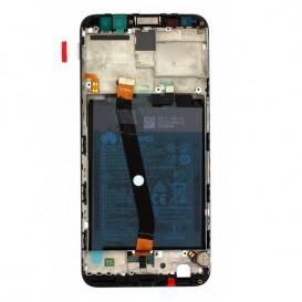 Huawei Mate 10 Lite LCD / Touch NERO + Batteria Originale