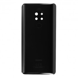 Huawei Mate 20 Battery Cover Originale Nero