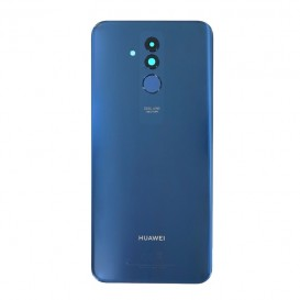 Huawei Mate 20 Lite Battery Cover Originale Blu