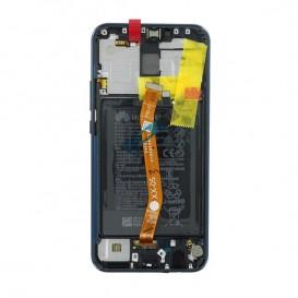 Huawei Mate 20 Lite LCD / Touch BLU + Batteria Originale