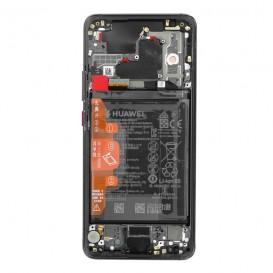 Huawei Mate 20 Pro LCD / Touch NERO + Batteria originale 02352FRL