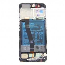 Huawei P10 LCD / Touch NERO + Batteria Originale