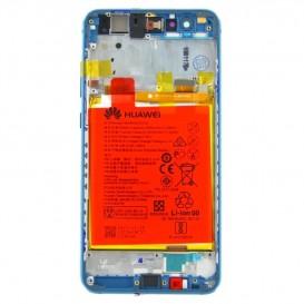 Huawei P10 Lite LCD / Touch BLU + Batteria Originale