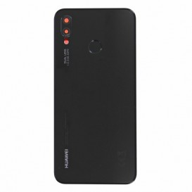 Huawei P20 Lite Battery Cover Originale Nero