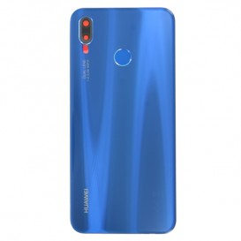 Huawei P20 Lite Battery Cover Originale Blu