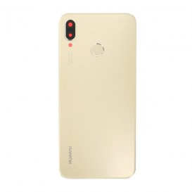 Huawei P20 Lite Battery Cover Originale Oro