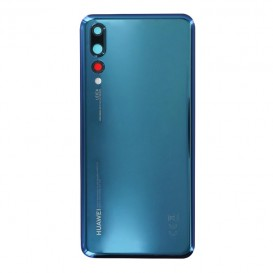 Huawei P20 PRO Battery Cover Originale Blu