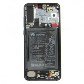 Huawei P20 Pro LCD / Touch BLU + Batteria Originale