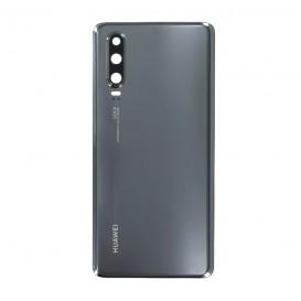 Huawei P30 Battery Cover Originale Nero