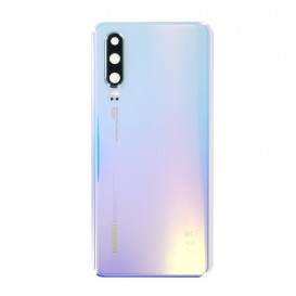 Huawei P30 Battery Cover Originale breathing crystal