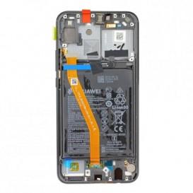 Huawei P Smart Plus LCD / Touch NERO + Batteria Originale